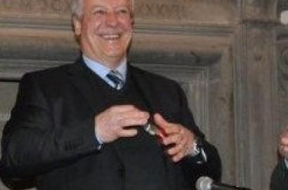 Carlo Roccanti: pronto a dare il mio contributo per una battaglia unitaria pro-stazione.