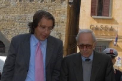 Stazione di Terontola: anche Andrea Vignini appoggia la lotta di un comitato unitario.