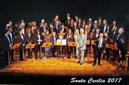 Filarmonica Castiglionese in concerto sabato prossimo 21 aprile al Teatro Spina