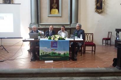 """""""Via Romea Germanica"""", discusso e condiviso il brand denominato """"Prodotto Turistico Omogeneo"""""""