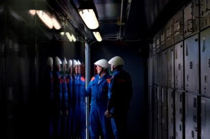 Cortona: prosegue restyling sistema elettrico, domani enel rinnova scomparti in cabina