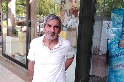 Intervista all' Allenatore del Montecchio, Claudio Giulianini.