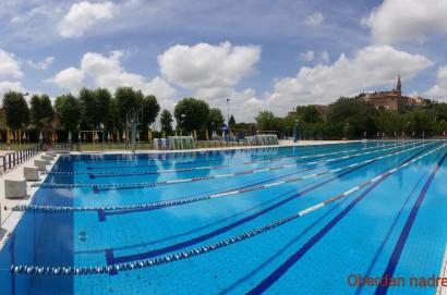 Sabato 9 giugno riprende l'attività della piscina comunale di Castiglion Fiorentino
