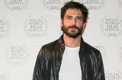 Marco Bocci alla Sagra del Cinema 2018. Svelato il primo ospite della kermesse cinegastronomica