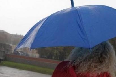 Maltempo, codice giallo per piogge e temporali dalle 16 di oggi alla mezzanotte di venerdì 8 giugno