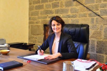 Cortona eletta prima città, non capoluogo di provincia, di tutta la Toscana nonché settima assoluta