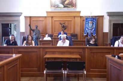 Consiglio comunale a Castiglion Fiorentino mercoledì 13 maggio