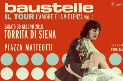 Torrita di Siena: Baustelle in Piazza Matteotti il 30 giugno