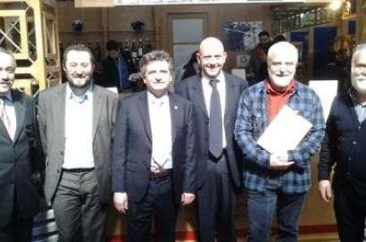 Vino Nobile di Montepulciano: a Vinitaly presentata la Carta del Territorio di produzione