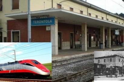 Stazione di Terontola: verso la  costituzione ufficiale di un Comitato cittadino.