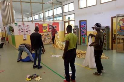 Comunicazione  del Sindaco di Cortona in merito al progetto di lavori volontari e gratuiti dei rifugiati