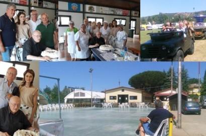 Val di Loreto: grande successo della Festa dello Sport