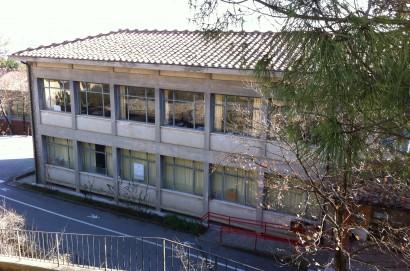 Lavori per il miglioramento delle scuole di Monte San Savino