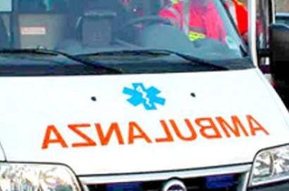Tre operai gravemente ustionati alla Chimet di Badia al Pino