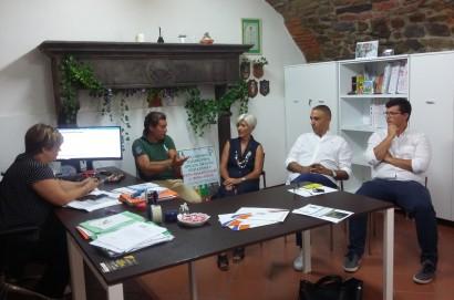 Lotta alla Mosca dell'olivo a Castiglion Fiorentino: al via il monitoraggio