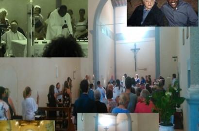 I settant'anni di sacerdozio di Don Ferruccio Lucarini