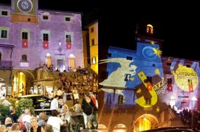 Il popolo si riprende Cortona.