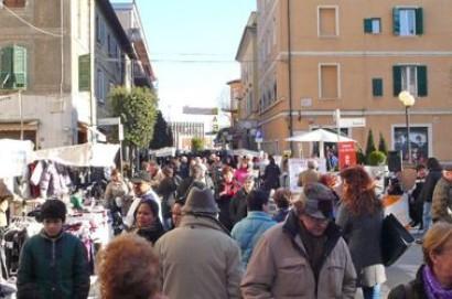 """A Chiusi Scalo, tre giorni di occasioni con la XIV edizione di """"Sbottegando"""""""