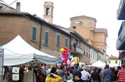 Ad Acquaviva di Montepulciano è tutto pronto per la Festa di San Vittorino