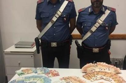 Due arresti per droga in Valdichiana