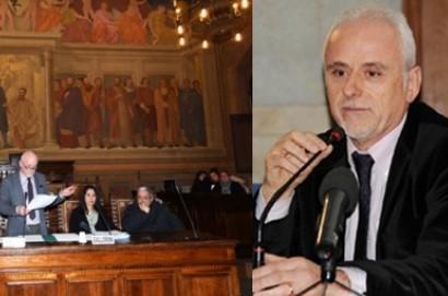 Roberto Vasai: gentlemen e politico all'antica.