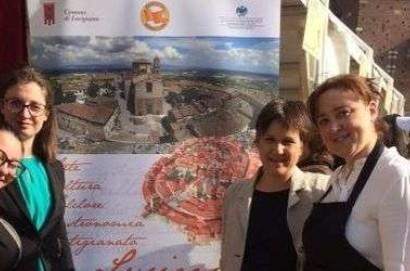 """Lucignano protagonista di """"Exploring Bandiere Arancioni – Scopri i borghi più accoglienti d'Italia"""""""