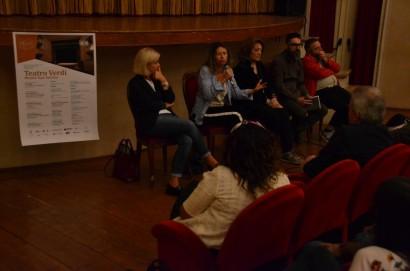 Il Teatro Verdi di Monte San Savino presenta la stagione teatrale 2018/19