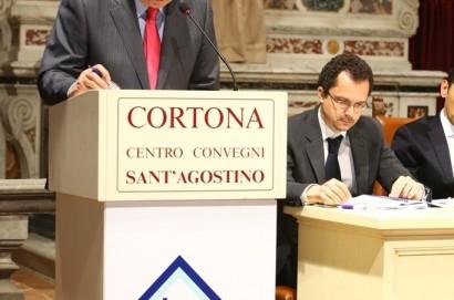 Dal 1 Ottobre la nuova Filiale della Banca Popolare di Cortona ad Arezzo