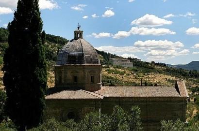 Il Ministero dei Beni Culturali taglia i fondi per il recupero ed il restauro della chiesa del Calcinaio