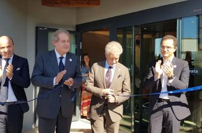 Inaugurata ad Arezzo la seconda Filiale della Banca Popolare di Cortona