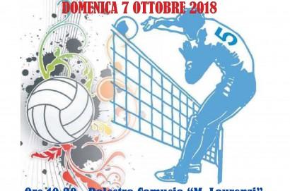 """Torneo di Pallavolo """"Marco Laurenzi"""""""