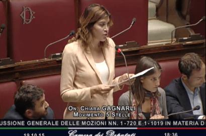 Interrogazione al ministro Di Maio sulla questione dei lavoratori SEI Toscana