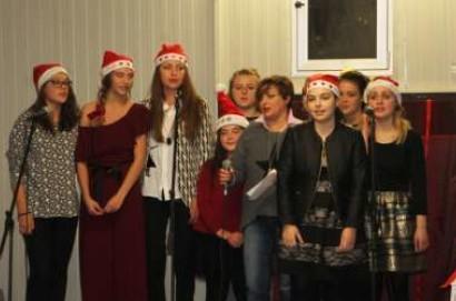 """Grande successo per """"Dolci Note di Natale"""", l'evento natalizio della Polisportiva Val di Loreto"""