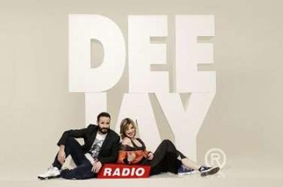 Monte San Savino su Radio Deejay