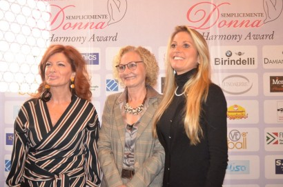 Premio Semplicemente Donna a Cortona - ecco tutte le premiate