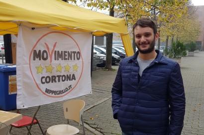 2 mozioni del M5 Stelle approvate dal Consiglio Comunale di Cortona