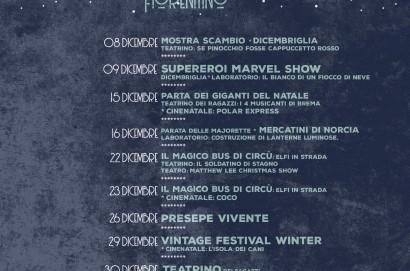 Presentato il programma di Natale a Castiglion Fiorentino