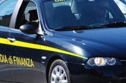 Blitz della Finanza: arresti e sequestri per oltre 25 milioni di euro