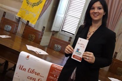 """Parte a Lucignano sabato 1 dicembre """"Un libro con te': la forza delle parole, il fascino delle idee"""""""
