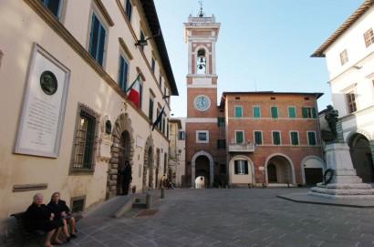 Nuove videocamere di Videosorveglianza a Foiano della Chiana