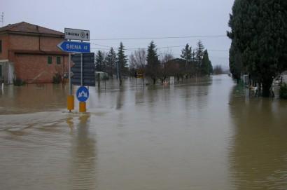 Rischio idraulico, dal Comune progetto preliminare inviato alla Regione per intervento di mitigazione di aree critiche