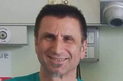 Patrizio Caldora si è dimesso da Direttore dell'Ortopedia