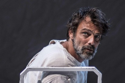 Alessandro Preziosi protagonista della Stagione di Prosa del Teatro Signorelli