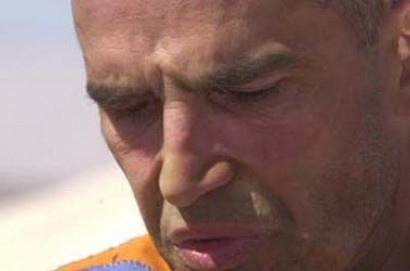Venerdì 11 gennaio ricorre il 14° anniversario dalla morte di Fabrizio Meoni