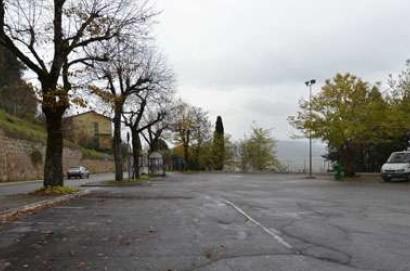 Chiusi: parcheggi gratuiti e liberi da disco orario nel centro storico