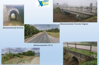 Caccia ai finanziamenti per l'irrigazione della Valdichiana