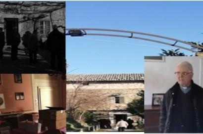 Il martedì dei poveri al Calcinaio: tra 'banco alimentare' e 'fractio panis'