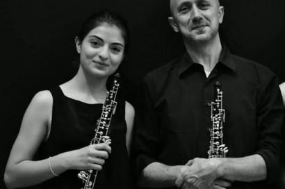 Marta Presentini: quando giovani musicisti crescono.