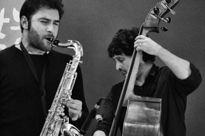 Seconda serata del Cortona Jazz Club nel cuore della Rugapiana cortonese