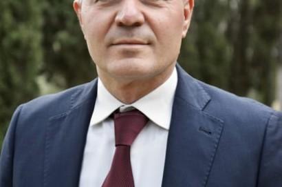 Gianluca Mencucci si candida a Foiano